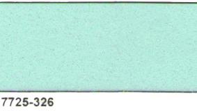 7725-326 Зеленый иней