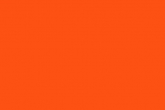 PP03 Orange Pastel Plain