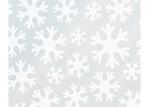 12612 Snowflake Пленка GEKKOFIX