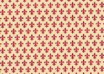 11479 Lily Red Пленка GEKKOFIX