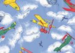 11693 Aeroplane Пленка GEKKOFIX