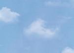 10275 Clouds Пленка GEKKOFIX