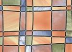 11803 Barcelona Multi coloured Пленка GEKKOFIX