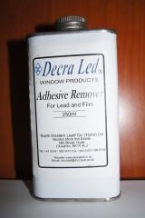 Раствор для очистки UV-клея Decra Led(Англия)