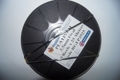 Свинцовая лента Платина Oval Platinum