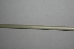 Сатин свинцовая лента